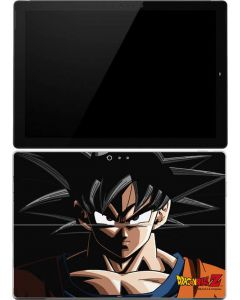 Goku Portrait Surface Pro (2017) Skin