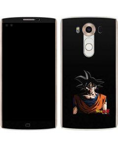 Goku Portrait V10 Skin