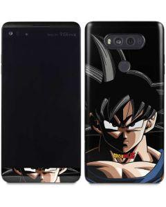 Goku Portrait V20 Skin