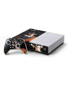 Goku Portrait Xbox One S All-Digital Edition Bundle Skin