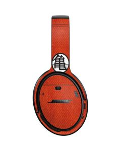 Goku Shirt Bose QuietComfort 35 Headphones Skin