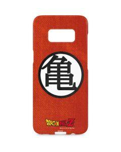 Goku Shirt Galaxy S8 Plus Lite Case