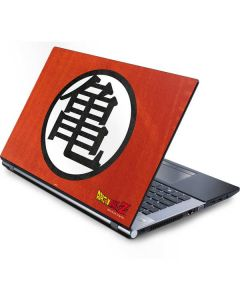 Goku Shirt Generic Laptop Skin