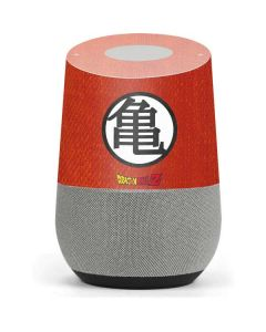 Goku Shirt Google Home Skin