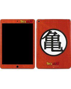 Goku Shirt Apple iPad Air Skin