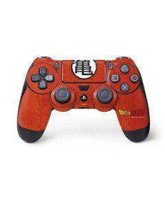 Goku Shirt PS4 Controller Skin