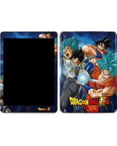 Goku Vegeta Super Ball Apple iPad Air Skin