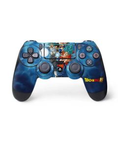 Goku Vegeta Super Ball PS4 Pro/Slim Controller Skin