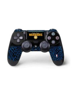 Golden State Warriors Elephant Print PS4 Pro/Slim Controller Skin
