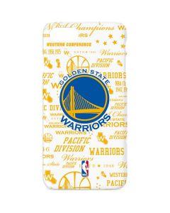 Golden State Warriors Historic Blast iPhone 8 Lite Case