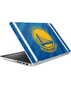 Golden State Warriors Jersey HP Pavilion Skin