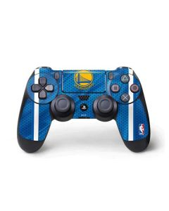 Golden State Warriors Jersey PS4 Pro/Slim Controller Skin