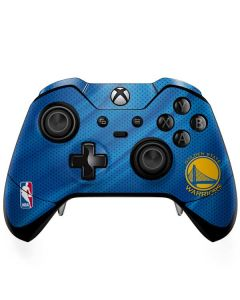 Golden State Warriors Jersey Xbox One Elite Controller Skin