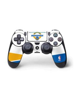 Golden State Warriors Split PS4 Pro/Slim Controller Skin