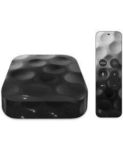 Golf Ball Close Up Apple TV Skin