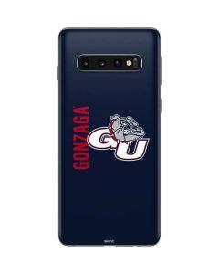 Gonzaga GU Galaxy S10 Skin