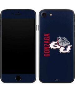 Gonzaga GU iPhone 7 Skin