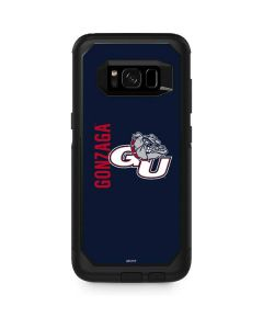 Gonzaga GU Otterbox Commuter Galaxy Skin