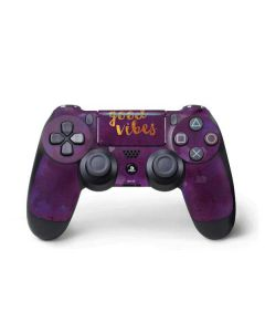 Good Vibes PS4 Pro/Slim Controller Skin