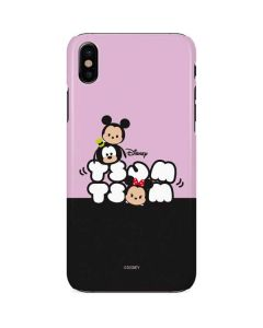 Goofy Tsum Tsum iPhone X Lite Case