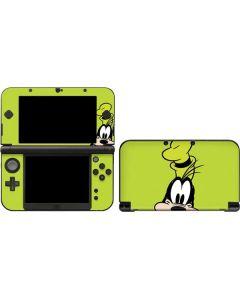 Goofy Up Close 3DS XL 2015 Skin