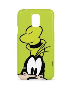 Goofy Up Close Galaxy S5 Lite Case