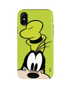 Goofy Up Close iPhone X Pro Case
