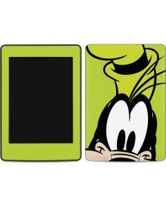 Goofy Up Close Amazon Kindle Skin