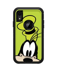 Goofy Up Close Otterbox Defender iPhone Skin