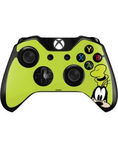 Goofy Up Close Xbox One Controller Skin