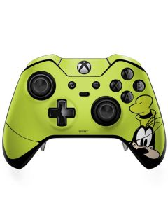 Goofy Up Close Xbox One Elite Controller Skin