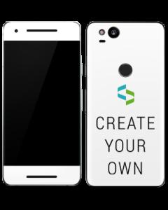 Custom Google Pixel 2 Skin