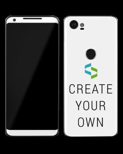 Custom Google Pixel 2 XL Skin
