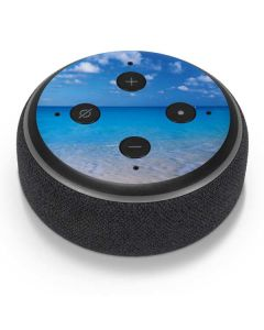 Grand Cayman - Cayman Islands Amazon Echo Dot Skin