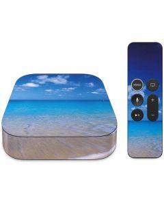 Grand Cayman - Cayman Islands Apple TV Skin