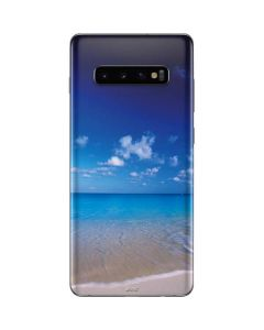 Grand Cayman - Cayman Islands Galaxy S10 Plus Skin