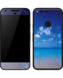 Grand Cayman - Cayman Islands Google Pixel Skin