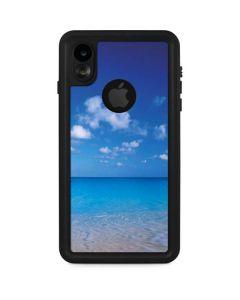 Grand Cayman - Cayman Islands iPhone XR Waterproof Case
