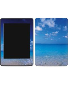 Grand Cayman - Cayman Islands Amazon Kindle Skin