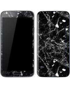 Graphite Black Galaxy S5 Skin