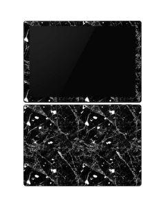 Graphite Black Surface Pro 6 Skin