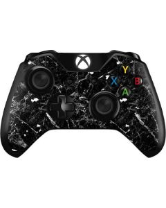 Graphite Black Xbox One Controller Skin