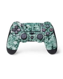 Graphite Turquoise PS4 Pro/Slim Controller Skin