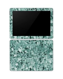 Graphite Turquoise Surface Go Skin