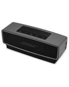 Gray Bose SoundLink Mini Speaker II Skin