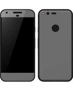 Gray Google Pixel Skin