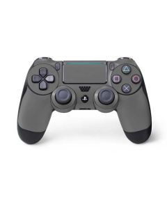 Gray PS4 Pro/Slim Controller Skin
