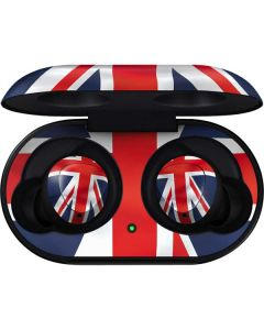 Great Britain Flag Galaxy Buds Skin