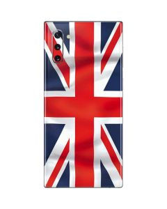Great Britain Flag Galaxy Note 10 Skin