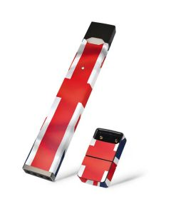Great Britain Flag Juul E-Cigarette Skin